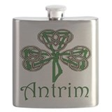 Irish antrim Flasks