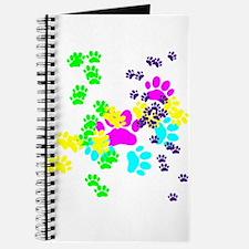 Pawprints Journal