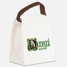 County Donegal Canvas Lunch Bag