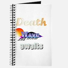 Deathwave Journal