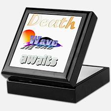 Deathwave Keepsake Box