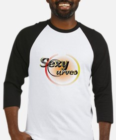 Sexycurves Baseball Jersey