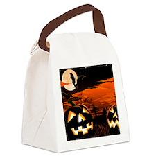 AGLOW Canvas Lunch Bag
