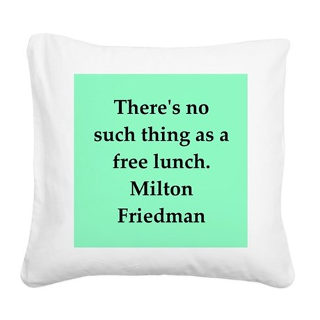 26.png Square Canvas Pillow