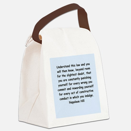 63.png Canvas Lunch Bag