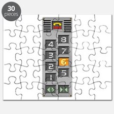 elevator Puzzle