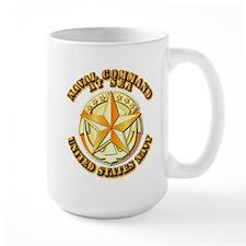 Navy - Command At Sea Mug