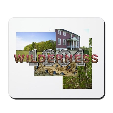 ABH Wilderness Mousepad