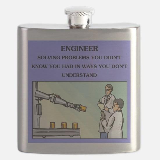 engineering Flask