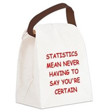 STATS2.png Canvas Lunch Bag