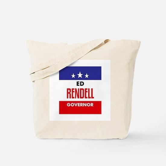 Rendell 06 Tote Bag