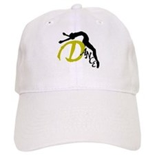 Dance Arch Baseball Cap