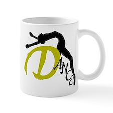 Dance Arch Mug