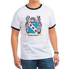 Carley 2 Kids T-Shirt