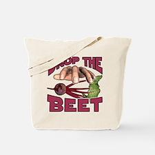 Drop the Beet Tote Bag