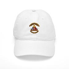 Army - DS - 1st AR Div Baseball Cap