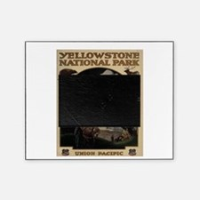 YELLOWSTONE5 Picture Frame
