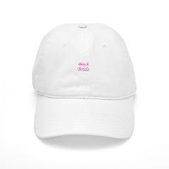 Bitch Bride Baseball Cap