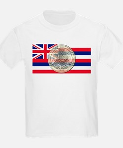 Hawaii Quarter 2012 T-Shirt