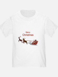 Santa Claus T