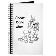 C GD Mom Journal