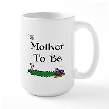Mother To Be Gardener Mug