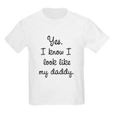 daddy 7-3 T-Shirt