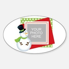 Personalized Christmas Decal