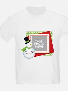 Personalized Christmas T-Shirt