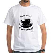 Party Like It's Rumspringa Shirt