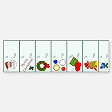 Holiday Gift Tags (assorted)