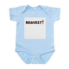 Bravest Infant Creeper
