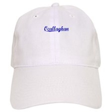 Ocallaghan, Blue, Aged Baseball Cap