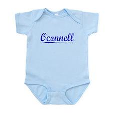 Oconnell, Blue, Aged Infant Bodysuit