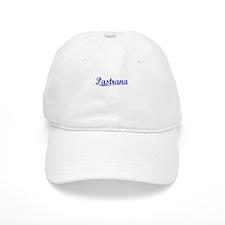 Pastrana, Blue, Aged Baseball Cap