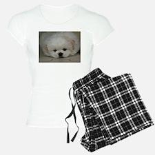Pekingese Puppy Pajamas