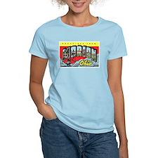 Marion Ohio Greetings T-Shirt