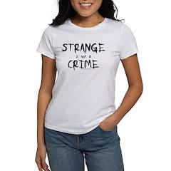 Strange Tee