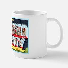 Jefferson City Missouri Mug