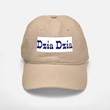 Dzia Dzia Hat