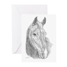 Crystal Greeting Cards (Pk of 10)