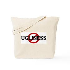 Anti UGLINESS Tote Bag