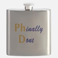 Phinally Done Flask