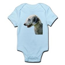 Bedlington Terrier Infant Bodysuit