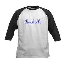 Rochelle, Blue, Aged Tee