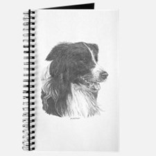 Border Collie Smile Journal