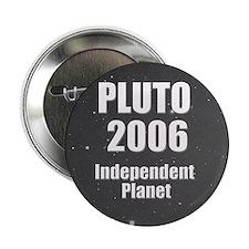 Pluto 2006 Button