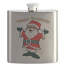 It's Kwanzaa Time! Flask