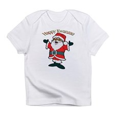 It's Kwanzaa Time! Infant T-Shirt