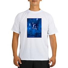 Didact Glyph Black T-Shirt